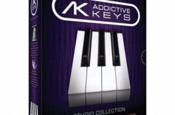 Addictive Keys Complete Crack - provst.net