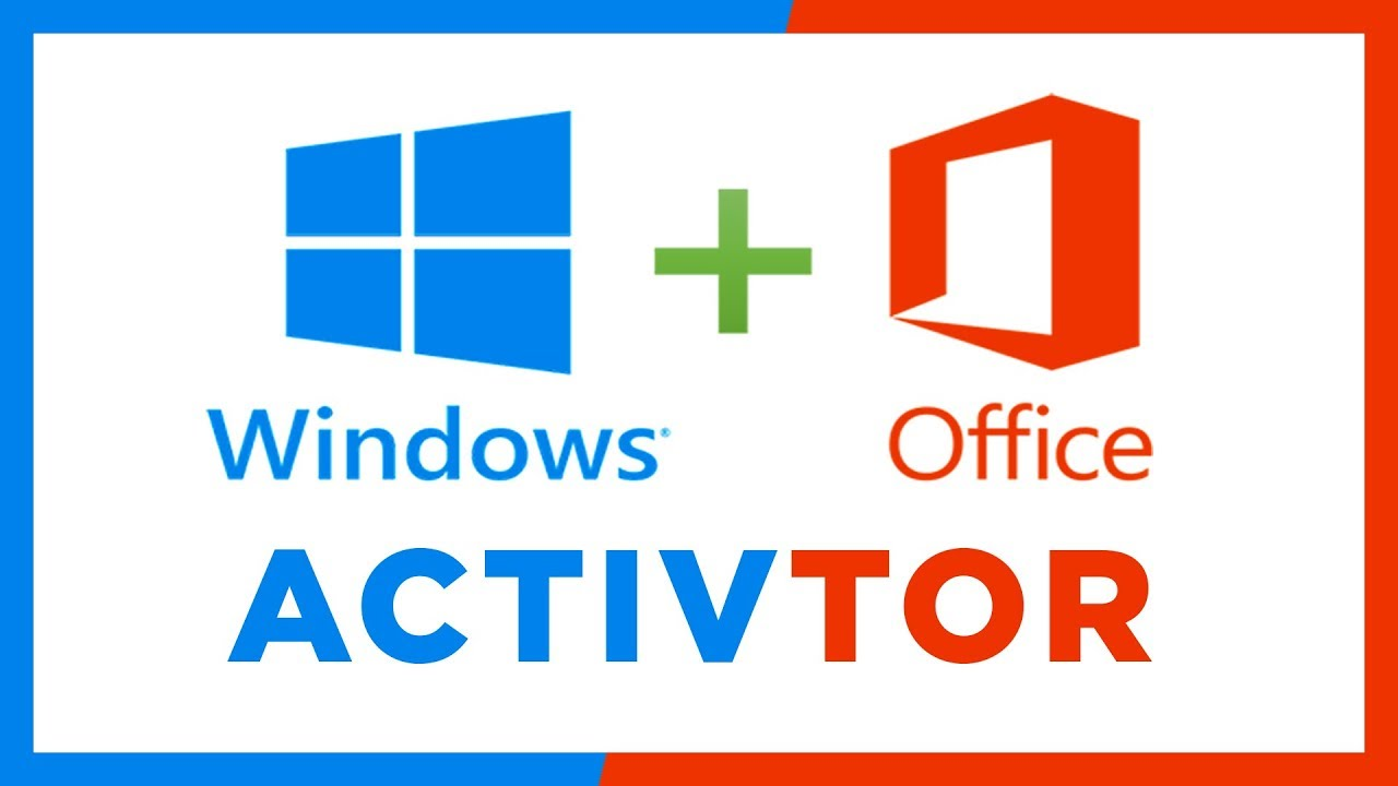 KMS Activator For Microsoft Office - Provst.net
